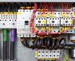 برق صنعتی و مونتاژ تابلو برق